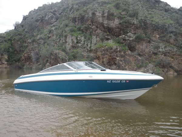 Photo 1995 Cobalt 200 Open Bow Sport Boat 350 MAG Bravo 3 - $12900 (Tempe)