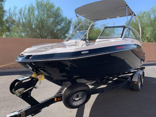 Photo 2011 Yamaha AR 240 Jet Boat (Super Clean) - $39,900 (Trades Welcome Financing Available on OAC)