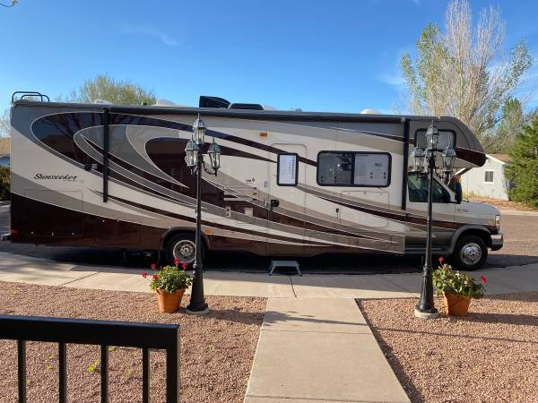 Photo 2014 Forest River Sunseeker - $69,999 (Payson)