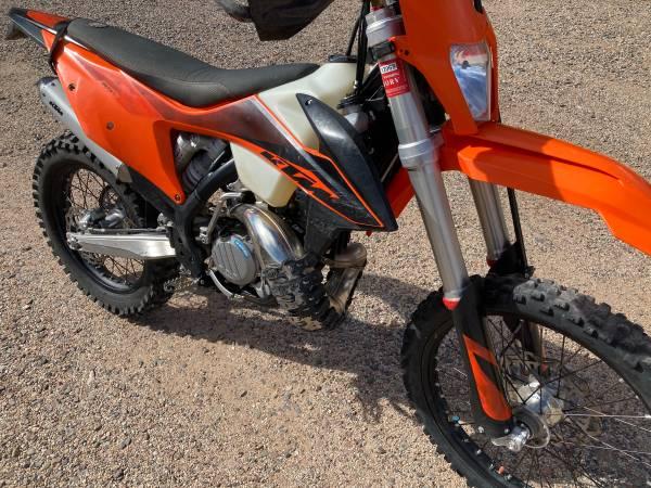 Photo 2020 KTM 150 TPI - $7,950 (Fountain Hills)