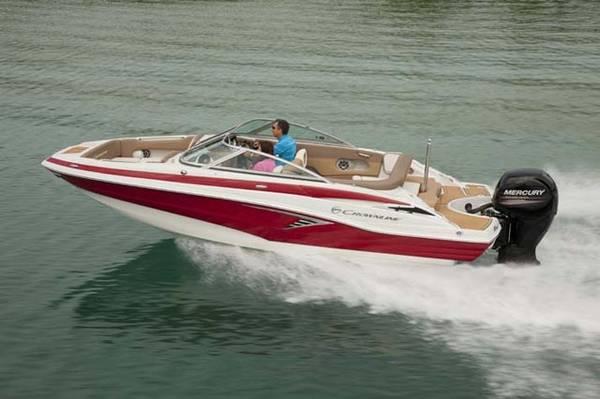 Photo 2021 Crownline E-215 XS Deck Boat - $54,653 (Germaine Marine AZ)
