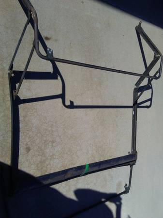 Photo 73 VW Thing Top Bows - $275 (Sun City West)