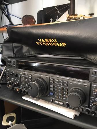 Photo Amateur Radio, Ham Radio - YAESU FT-1000MP - $850 (Sun City West)