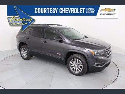 Photo Certified 2017 GMC Acadia AWD All Terrain for sale