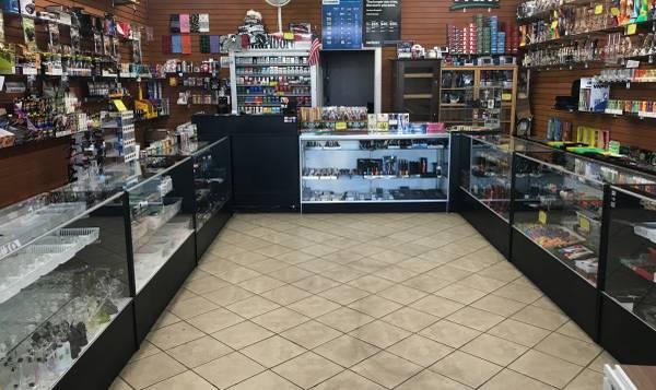 Photo Established Smoke Shop For Sale - $1 (mesa)