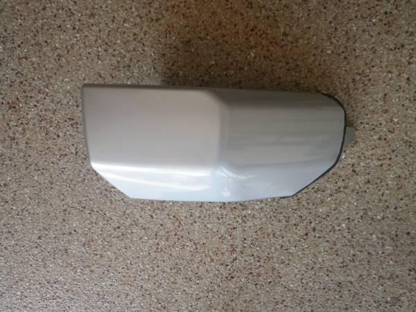 Photo FJ Cruiser Front Bumper Cap LH New - $40 (Tempe)