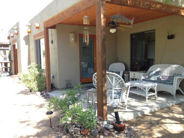 Photo FURNISHED GUEST HOUSE FOR RENT (Cave Creek)