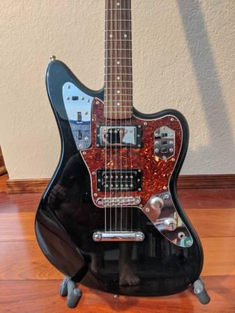 Photo Fender Jaguar Special HH - $750 (Central Phoenix)