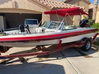 Photo FishSki boat for Sale - $9,500 (GILBERT)