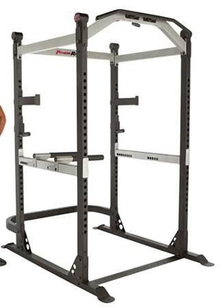 Photo Fitness Reality Power Cage X Class - $295 (Phoenix)