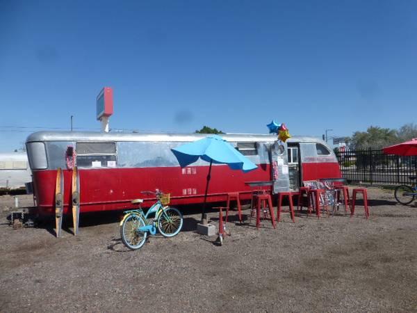 Photo Food Truck Trailer Snow Cone - $16500 (Phoenix)