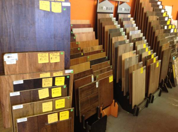 Photo Laminate,Bamboo,Hardwood Flooring blowout. Starts at $1.29sf