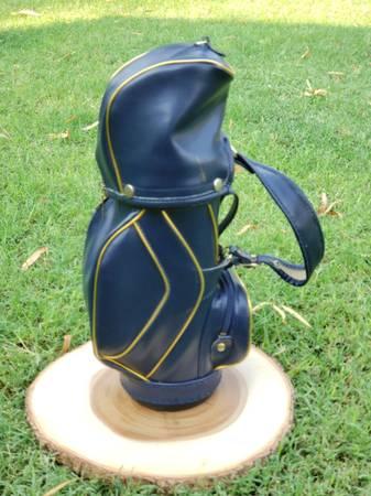 Photo MACGREGOR - Man Bag - Mini Golf Bag - $70 (Phoenix)