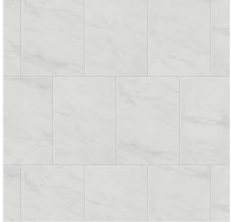 Photo Marissa Carrara 10 in. x 14 in. Ceramic Wall Tile (14.58 sq. ft.  30 cases) - $35 (Mesa)