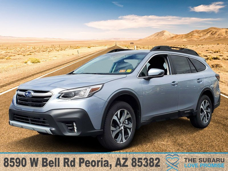 Photo New 2020 Subaru Outback Limited XT for sale