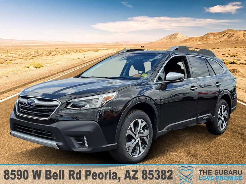 Photo New 2020 Subaru Outback Touring XT for sale