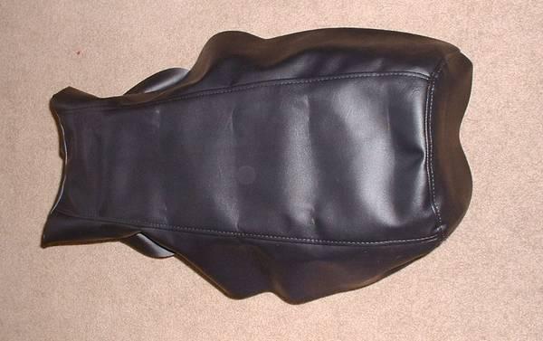 Photo New Honda ATV Seat Cover - $25 (Scottsdale)
