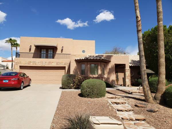 Photo New to market Fountain Hills home (Fountain Hills)