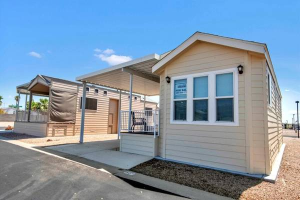 Photo OPEN HOUSE THIS FRIDAY (6601 E US Highway 60, Gold Canyon, AZ)