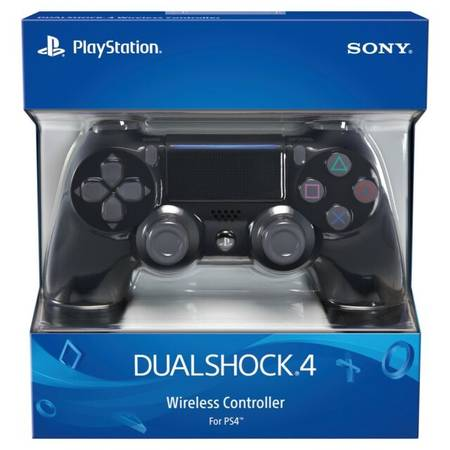 Photo PlayStation 4 Wireless Controller NEW IN BOX - $40 (83rd ave and Deer Valley Rd.)