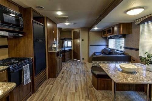 Photo Rental 2019 aspen trail 27 foot trailer for rent sleeps 10 - $90 (mesa)