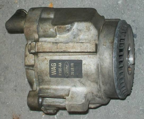 Photo Smog Pump for 94-95 Mustang 5.0 - $40 (Mesa)