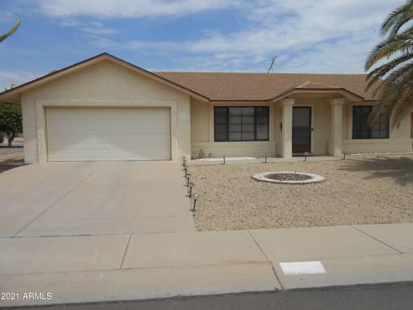 Photo The Perfect Home - Home in Sun City West FOR SALE. 2 Beds, 2 Baths (Sun City West AZ)