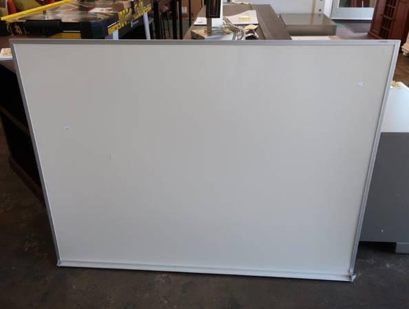 Photo Universal Melamine 48 x 36 Dry Erase Whiteboard - $20 (Country Club  University)