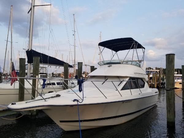 Photo Bayliner 288 Classic boats for sale