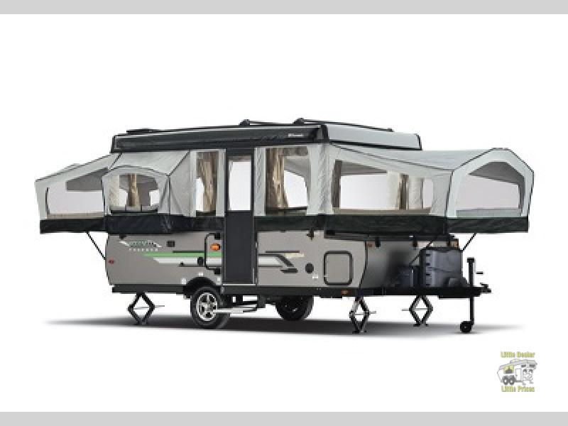 Photo 2021 Forest River Rv Rockwood Freedom Series 1950 $16339