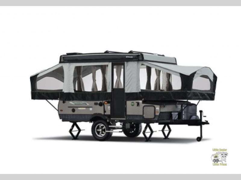 Photo 2021 Forest River Rv Rockwood Freedom Series 2318G
