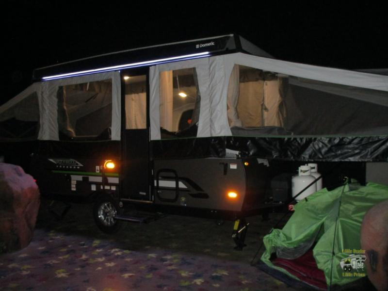 Photo 2021 Forest River Rv Rockwood Freedom Series 2318G $18674