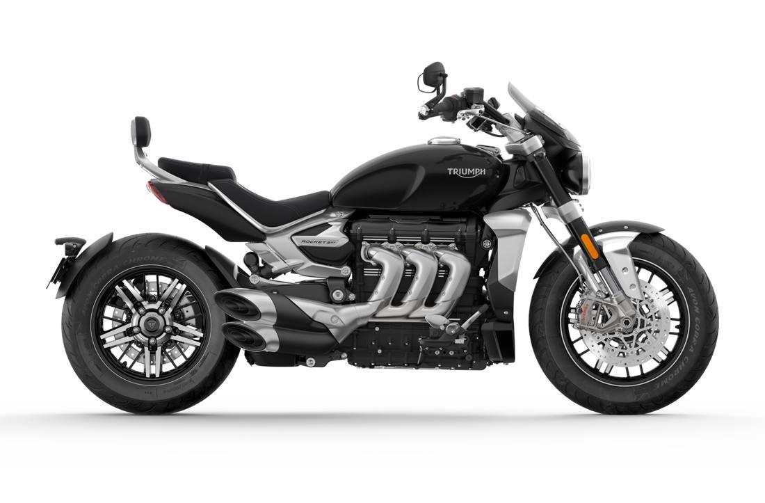 Photo 2022 Triumph Standard Motorcycle  $24400