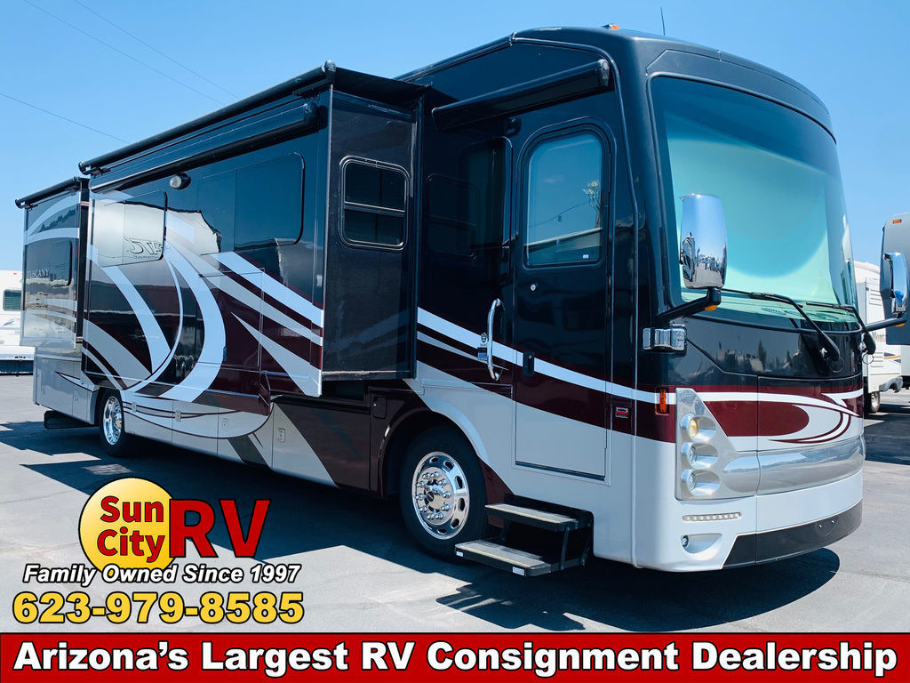 Photo Used 2015 Thor Motor Coach Class A RV  $145000