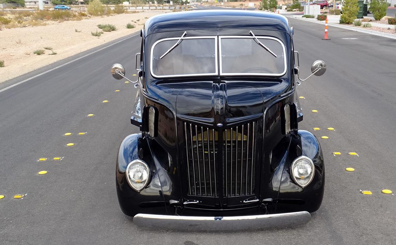 Photo 1946 Ford COE - 40k