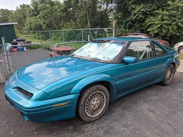 Photo 1995 Pontiac Grand Prix 2dr $800.00 OBO - $800 (New Stanton)