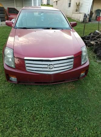 Photo 2005 Cadillac CTS. MECHANIC39S SPECIAL - $900
