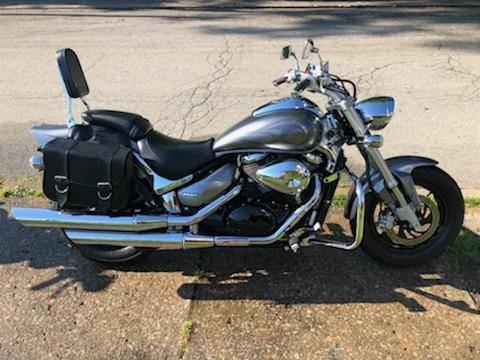 Photo 2007 Suzuki Boulevard M50 Limited - $4,700 (Connellsville)
