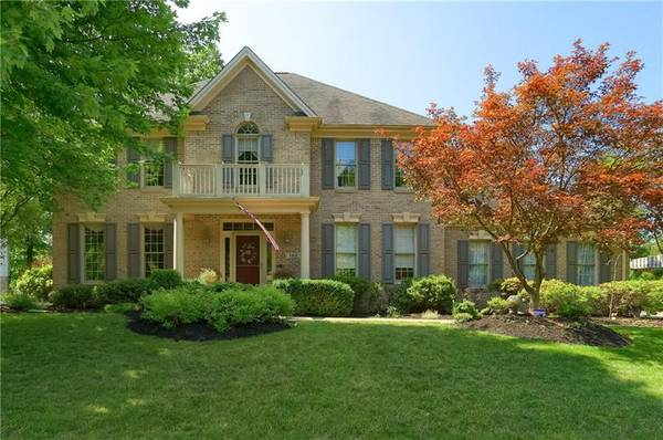 Photo A Custom- Built Home in Cranberry Township (143 Oakview Dr)