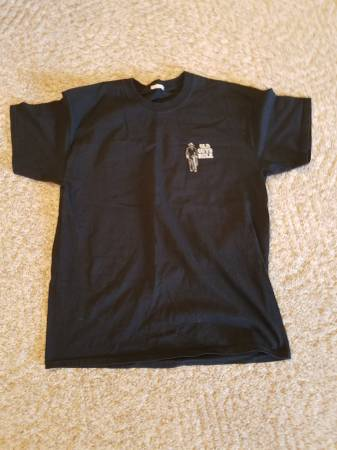 Photo Black Men39s John Wayne Old Guys Rule Gun Control - $15 (Ross Twp., PA)