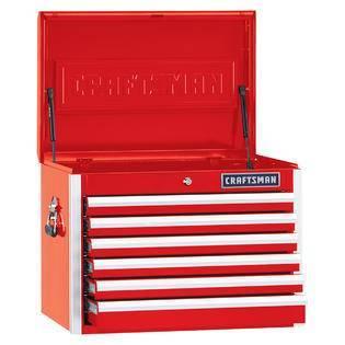 Photo Craftsman tool box chest Griplatch NEW - $599 (vandergrift)