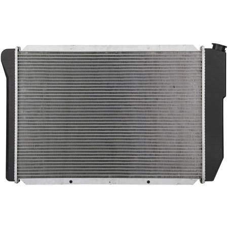 Ford, Lincoln, Mercury 69-73 NEW Radiator - $125 (Youngstown)