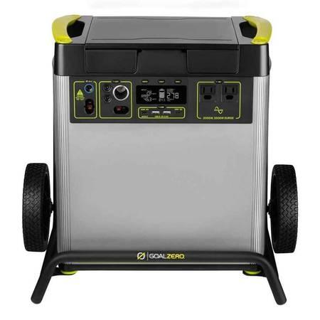Photo Goal Zero Yeti 6000X Portable Power Station - $4,000 (Allison Park)