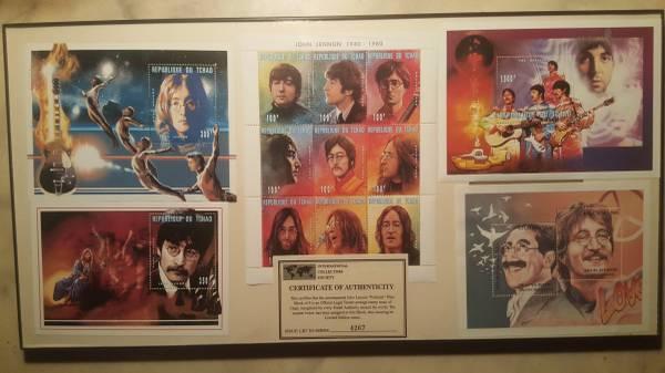 Photo John Lennon - $90 (Millvale)