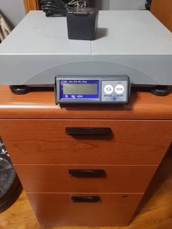 Mettler-Toledo PS60 Parcel Scale - $350 (Scott Twp)
