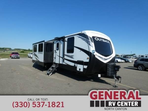 Photo Travel Trailer 2021 Keystone RV Outback 340BH - $50,424