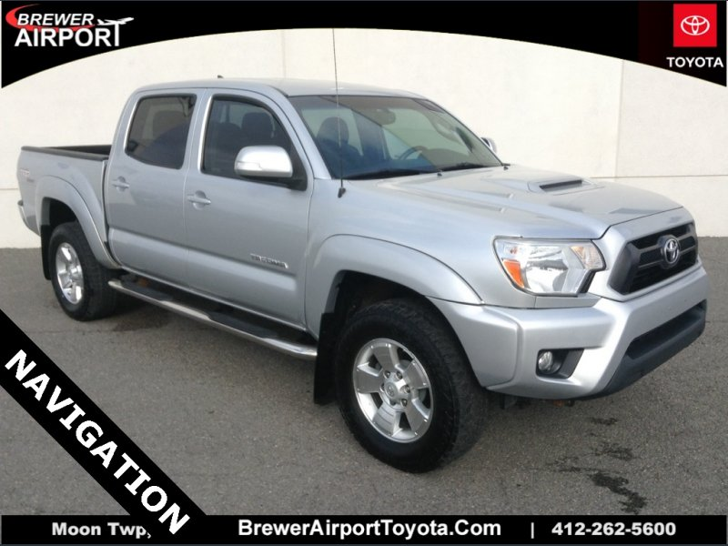 Photo Used 2012 Toyota Tacoma TRD Sport for sale