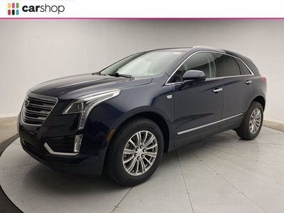 Photo Used 2017 Cadillac XT5 Luxury for sale