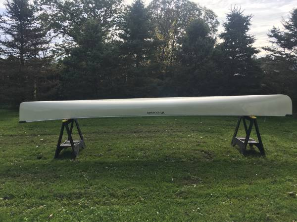 Photo Wenonah Jenson 18 canoe - $1000 (Ford City)