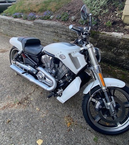 Photo 2012 Harley-Davidson V-ROD MUSCLE $10500222.60222.60